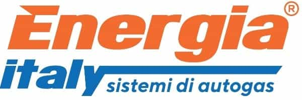 logo of LPG system Energia Italy on myLPG.eu
