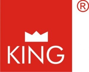 logo of LPG system King (AEB) on myLPG.eu