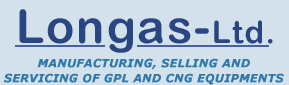 logo of LPG system Longas on myLPG.eu