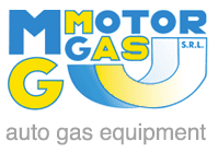 logo of LPG system MG Motor Gas on myLPG.eu