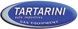 logo of LPG system Tartarini on myLPG.eu