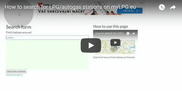 Tutorial of how to Find stations on Youtube